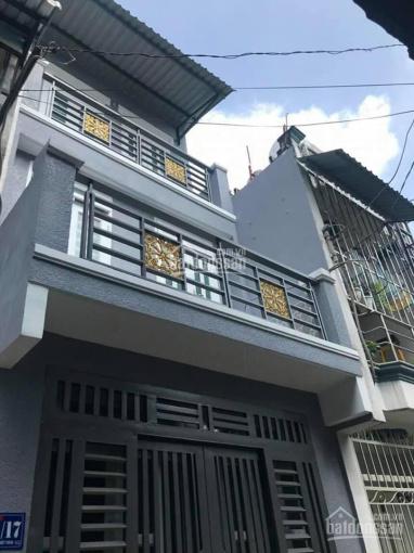 Bán nhà hẻm 8m, đường Nguyễn Hới, p. An Lạc, Q. Bình Tân ảnh 0
