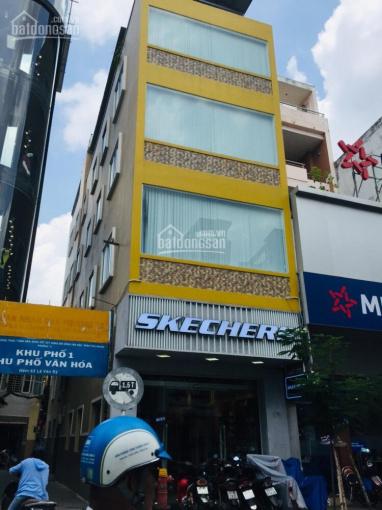Cho thuê nhà 328 Phan Đình Phùng gần ngã tư Phú Nhuận, đoạn kinh doanh sầm uất ảnh 0