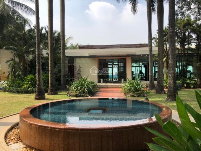 BT cao cấp cho thuê khu Villa Riviera, An Phú, q.2. DT: 641.6m2 giá ~ 161tr/tháng, LH 0903652452 ảnh 0