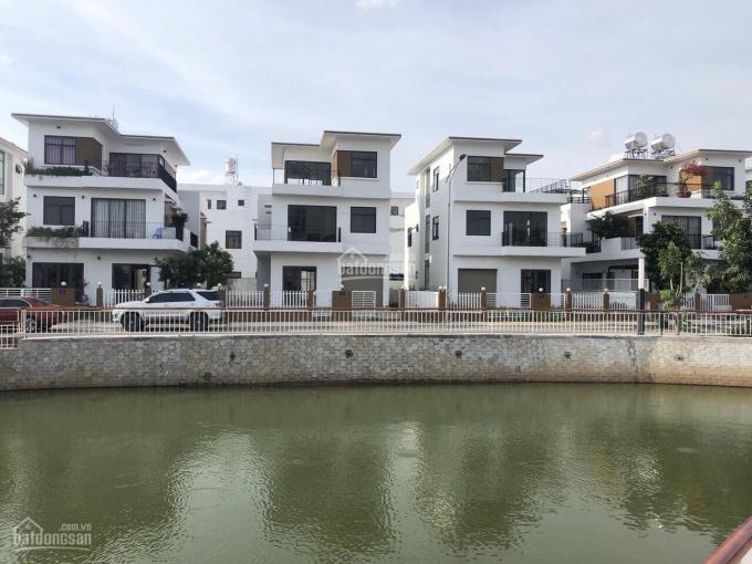 Nhà phố liền kề trường mầm non, 122.5m2, khu Thăng Long Home Hưng Phú. Giá chỉ 8.5 tỷ, sổ hồng sẵn ảnh 0