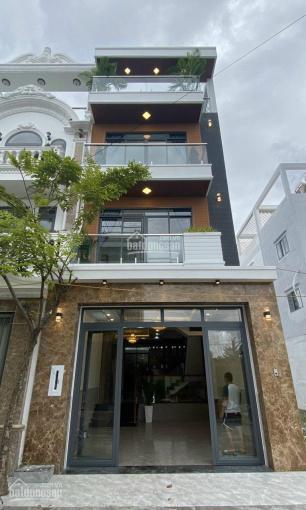 Chính chủ, siêu phẩm nhà phố KDC Green Riverside 5x16m, trệt, 2 lầu, full nội thất, ô tô tận nhà ảnh 0