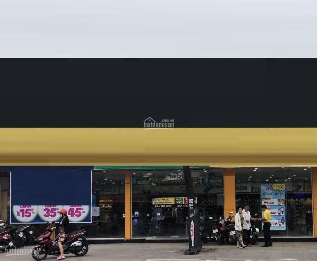 Cho thuê MT trống suốt 15x26m, Phan Văn Trị, ngay ngã ba, vị trí đắc địa. LH: 0934 003 573 ảnh 0