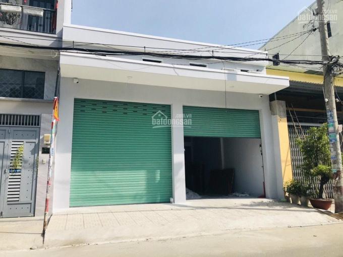 Mặt tiền đường Lê Lâm, Phường Phú Thạnh, Quận Tân Phú, 8.1x20m cấp 4, giá 15.5 tỷ ảnh 0