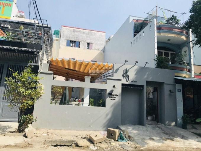 Mặt tiền đường Lê Niệm, Phường Phú Thạnh, Quận Tân Phú, DT: 8x18.6m cấp 4, giá 17 tỷ ảnh 0