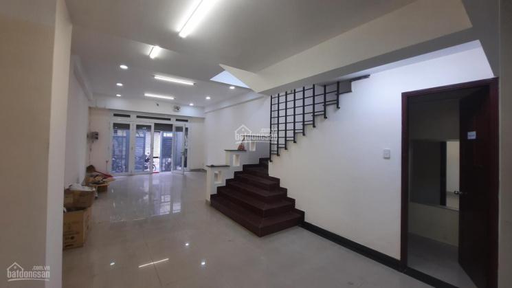 Cho thuê gấp nhà khu Trung Sơn, DT: 5x20m, trệt, 2 lầu, sân thượng. Giá: 23 triệu thương lượng ảnh 0