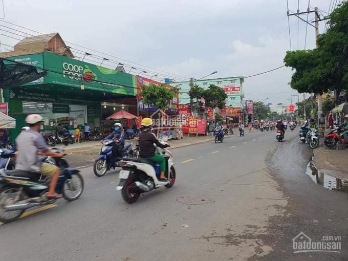 Bán nhà cấp 4 kinh doanh đường Nguyễn Tri Phương, bề ngang 6m. TP Dĩ An, BD, vị trí buôn bán sung ảnh 0