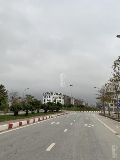Bán lô góc 126m2 sổ đỏ đường 30.5m lõi cây xanh KĐT Kỳ Đồng, giá thỏa thuận. LH 0988495111 ảnh 0