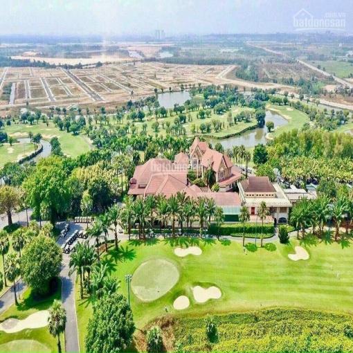 Bán đất biệt thự Biên Hòa giá 14 triệu/ m2 đã có sổ. Vị trí sát sông ảnh 0