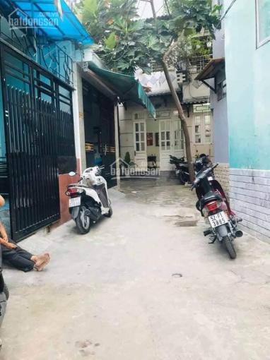 Bán nhà riêng Trần Quang Diệu, Quận 3, 51m2, giá ngọt, siêu hot! ảnh 0