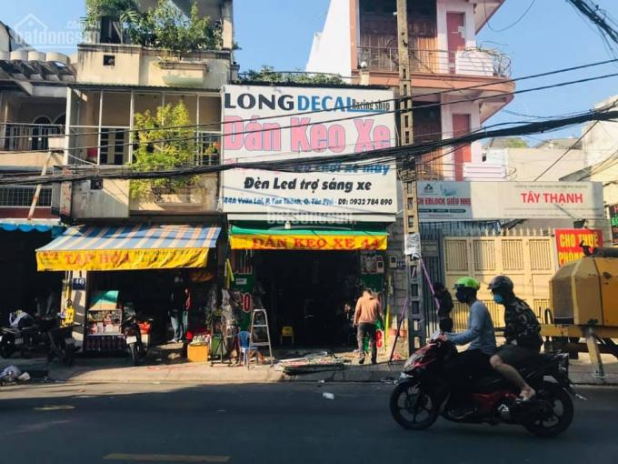 Bán MTKD đường Vườn Lài, 4.2x16.5m, giá 12 tỷ, P Phú Thọ Hòa, Q Tân Phú ảnh 0