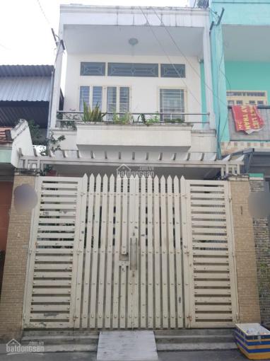 Đường 7m: Phường Tân Thành (4x17.7m) 1 lầu. Cách Lũy Bán Bích 100m - giá 7.1 tỷ (0902804438) ảnh 0