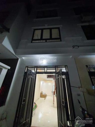 Bán nhà phố Mậu Lương - Hà Đông, 4 tầng, nhà đẹp, 2.44 tỷ ảnh 0