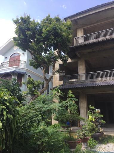 Biệt thự đơn lập, dự án Dầu Khí đường 816 Phú Hữu, Quận 9