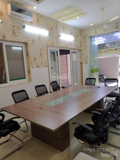 Cho thuê mặt bằng kinh doanh nhà phố - văn phòng tại số 01 Nơ Trang Long, TP Vũng Tàu ảnh 0