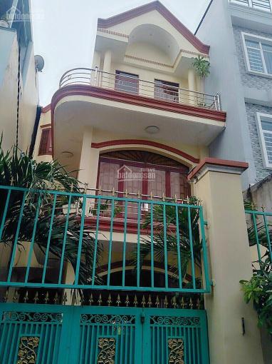 Bán biệt thự 2 lầu hẻm 62 Lâm Văn Bền, Tân Kiểng, Quận 7, DT 6*18m , H. Tây, 0906072839 Mr Chiến ảnh 0
