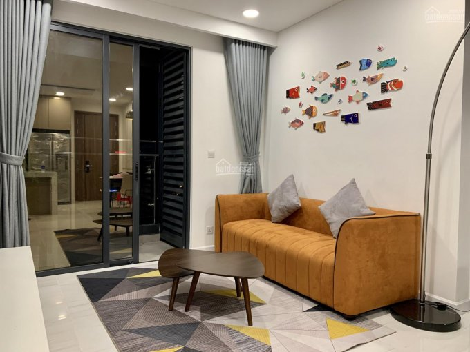 Chuyên cho thuê căn hộ Everrich 1PN giá 9 triệu, 2PN giá 16 triệu, 3PN giá 25 tr/th. LH 0909800056 ảnh 0
