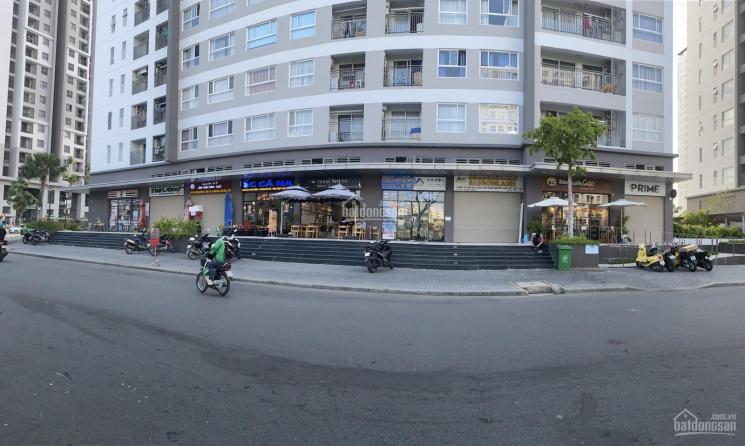 Bán Shophouse Sunrise Riverside DT: 50m2 4,39 tỷ bao hết, hoàn thiện cơ bản, LH: 0911021*** Thuận