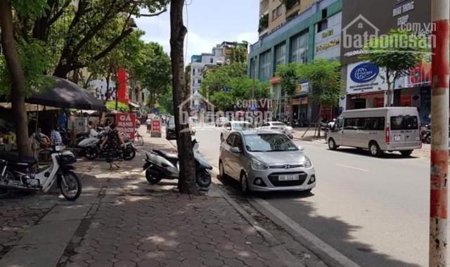 Cho thuê nhà tập thể A5 Giảng Võ, mặt phố Ngọc Khánh ảnh 0