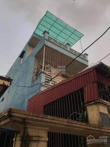 Bán nhà 2,5 tầng phường Trần Lãm ảnh 0