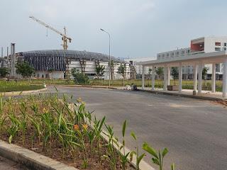 Tôi cần bán gấp miếng đất mặt tiền Vành Đai 4, cách đại học Việt Đức 100m ảnh 0