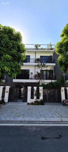 Cho thuê căn hoàn thiện đẹp dự án Eden Rose R1.6, 85m2, 4 tầng, giá 12 triệu, LH 0916419028 ảnh 0