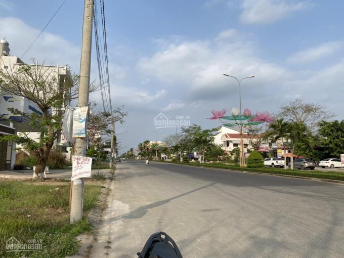 Bán nền mặt tiền đường Mai Chí Thọ, trung tâm hành chính quận Cái Răng thành phố Cần Thơ ảnh 0
