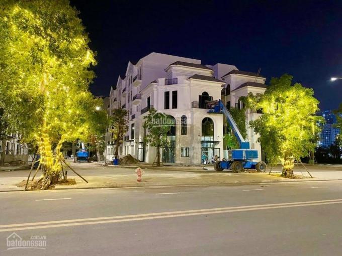 Biệt thự Sài Gòn Pearl 92 Nguyễn Hữu Cảnh hầm 3 tầng cần bán nhanh giá thỏa thuận ảnh 0