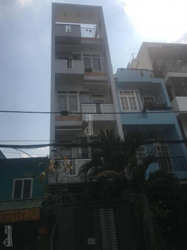 MTKD khu họ Lê, Quận Tân Phú, DT 4x20m 3 lầu, nhà mới, giá rẻ, cho thuê lâu dài ảnh 0