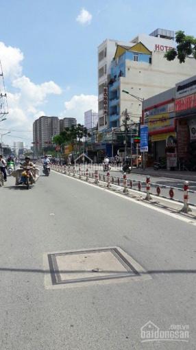 Nhà hiếm Nguyễn Thị Thập, Quận 7 giá 2,4 tỷ ảnh 0