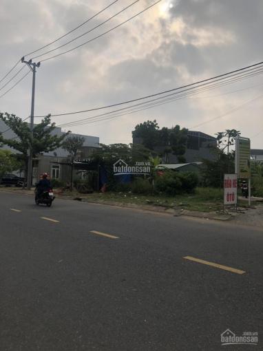 Bán đất 2200m2 kiệt ô tô Nguyễn Nhàn giá tốt nhất ảnh 0