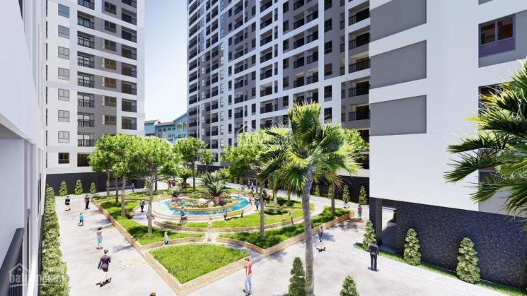 Cần bán căn hộ Park View Apartment căn 2PN DT 56,11m2, balcon rộng, Bình Hòa, Thuận An, Bình Dương ảnh 0