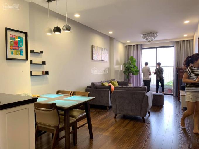 Bán căn hộ 98m2 tại Home City, view đẹp, giá 3,8 tỷ ảnh 0