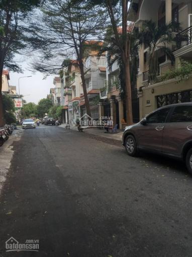 Bán biệt thự khu đường Hoa - Phan Xích Long, P. 2, Phú Nhuận ảnh 0