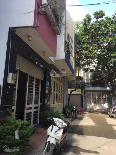Cho thuê nhà 3 tầng đẹp, hẻm HXH liền kề Emart. ĐC 354/41/6 Phan Văn Trị, Bình Thạnh ảnh 0