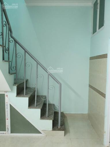 Nhà hẻm 62 Lâm Văn Bền, Tân Kiểng, Q7 4x12m 1 lầu căn góc giá tốt ảnh 0