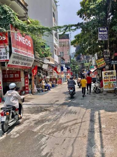 Bán nhà phố Ao Sen, Hà Đông, cả phố kinh doanh sầm uất, 7.1 tỷ ảnh 0