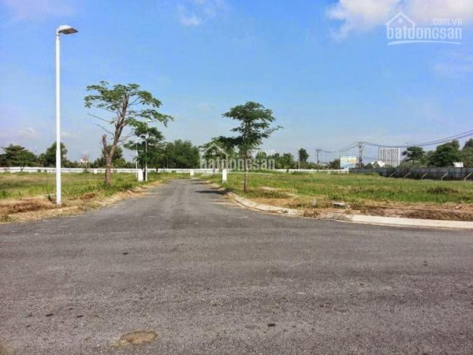 Cần bán lô đất MT đường Lý Thái Tổ, xã Đại Phước, Nhơn Trạch, gần chợ Đại Phước, 0938858563 A Đức ảnh 0