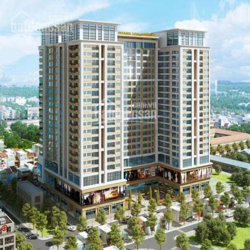 (Hàng hiếm) bán toàn bộ tầng 1 khu TMDV tòa nhà Hoành Sơn Complex 282 Nguyễn Huy Tưởng 0898619988 ảnh 0