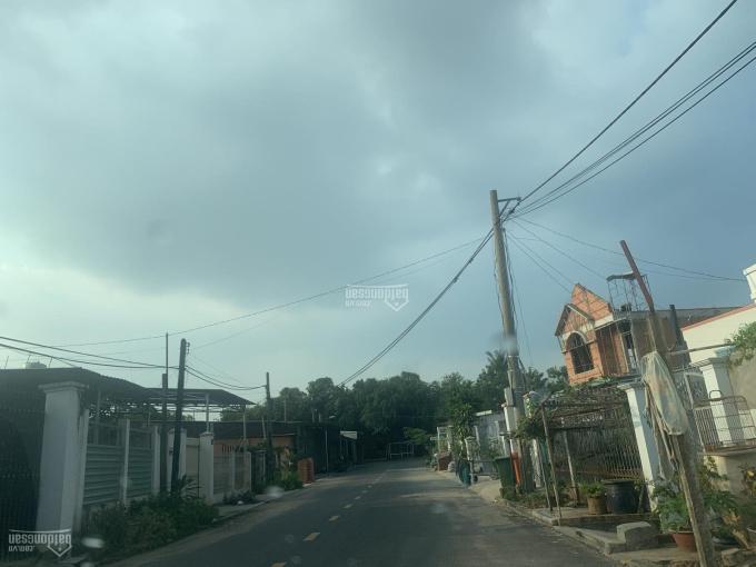 Bán đất đường Huỳnh Thị Chấu 4.5m nở hậu 6 x 29m = 146m2. P Hiệp An, TP Thủ Dầu Một, Bình Dương ảnh 0