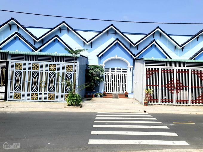 Bán nhà sổ hồng riêng huyện Bàu Bàng BD ảnh 0