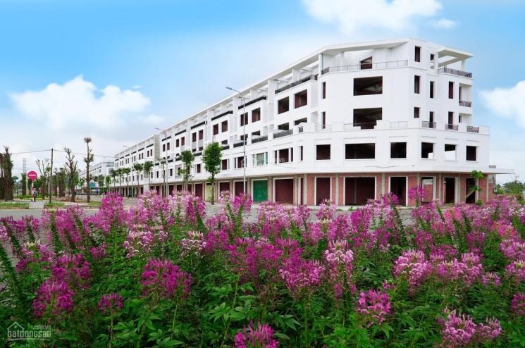 Bán nhà 5 tầng đã xây sẵn, nằm trên mặt tiền 50m, thích hợp kinh doanh, đầu tư ảnh 0