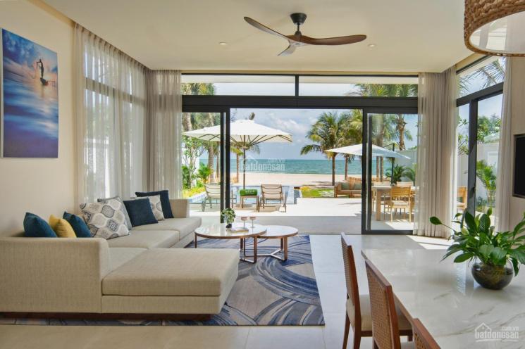 Cần bán căn villa mặt biển Melia Hồ Tràm, giá chỉ bằng 1/2 giá của thị trường hiện tại ảnh 0