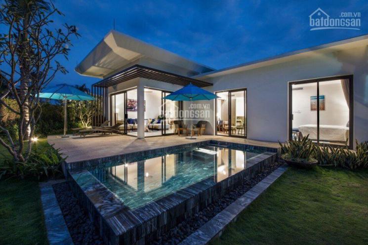 Biệt thự biển Melia Hồ Tràm, chỉ 28 tr/m2 căn villa có hồ bơi riêng, có sổ hồng sở hữu ảnh 0