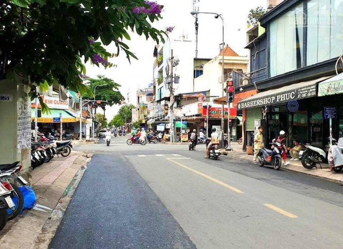 Bán nhà MTKD đường Nguyễn Xuân Khoát, P Tân Thành, DT 4x21m, cấp 4. Giá 9.25 tỷ TL ảnh 0
