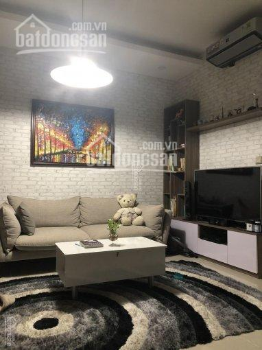 Bán chung cư sổ hồng siêu đẹp chính chủ full nội thất ảnh 0