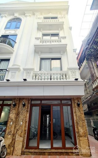 Bán nhà lô góc phố Vũ Thạnh, diện tích 40/45m2 (T2), mặt tiền 4m ảnh 0