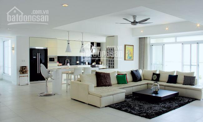 Bán căn hộ Cảnh Viên 1, 124m2, 3PN 2WC, nhà đẹp, lầu cao, view công viên, sổ hồng. Giá 4.8 tỷ ảnh 0