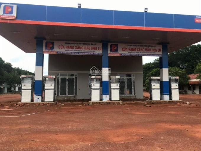 Tôi cần bán 2ha, trạm dừng chân, MT QL13 thị trấn Hoa Lư, Lộc Ninh, Bình Phước, giá 16 ty5 tl ảnh 0