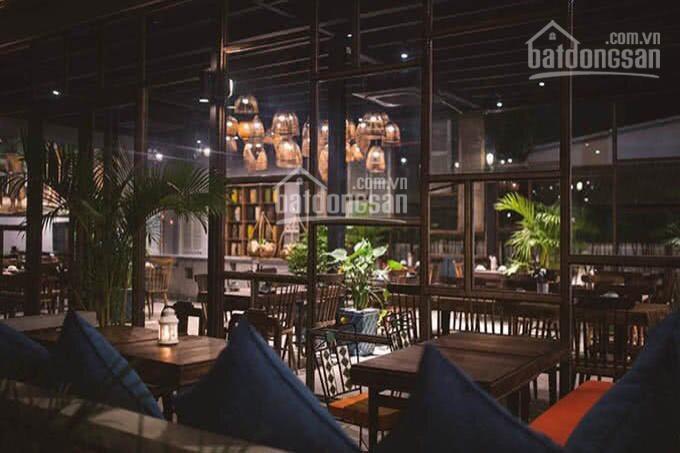 Bán nhà khu Nguyễn Huệ, P. Bến Nghé, Quận 1 DT 4.3x18m 3 tầng giá bán 42 tỷ nhà đang cho thuê ảnh 0