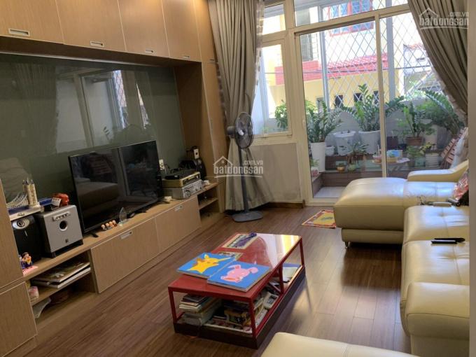 Bán nhà 3 tầng, diện tích 60 m2 hẻm xe hơi Nguyễn Giản Thanh, Quận 10 ảnh 0